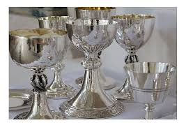 NEW CHALICES