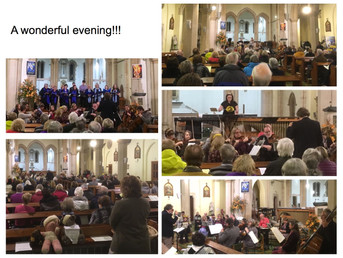 THE AURELIAN ENSEMBLE AND FRIENDS CONCERT
