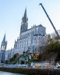 The Raphaël Pilgrimage to Lourdes 26th to 30th August