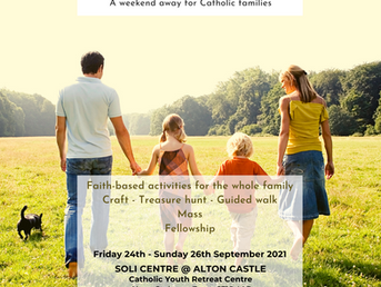 You Can Family Retreat