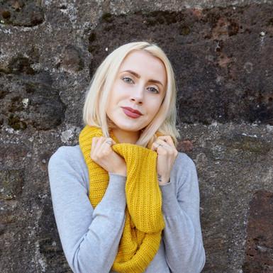8th August 2018 Marina Kristensen