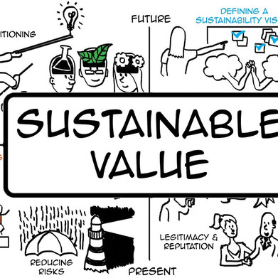What does sustainability really mean and what is the importance of inclusive innovation?