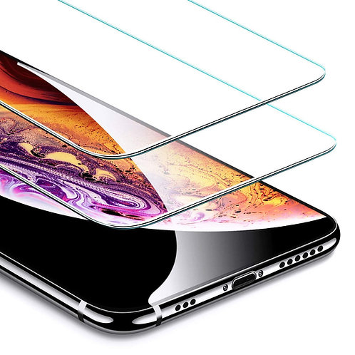 Pellicola vetro iPhone Xs Max