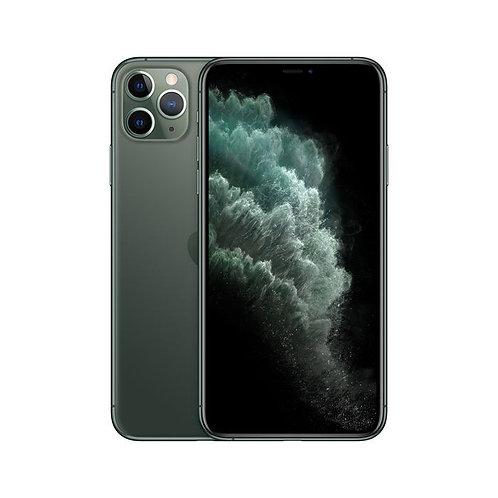 iPhone 11 PRO MAX Midnight Green 64GB