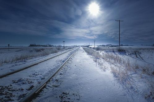 Starburst Tracks