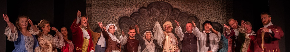 Welcome to Billingshurst Dramatic Society!