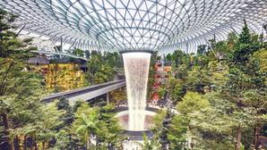 Project Jewel Singapore