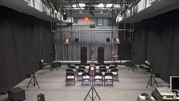 Ear Films, New York City