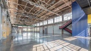 Waterfire Arts Center, Providence