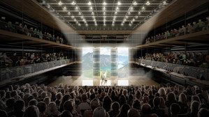 Lithuania National Concert Hall Competition