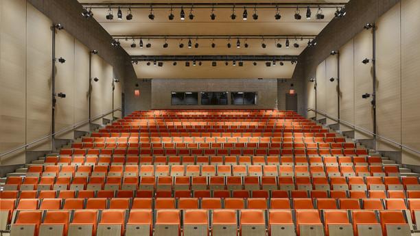 The Forum, Columbia University, New York City