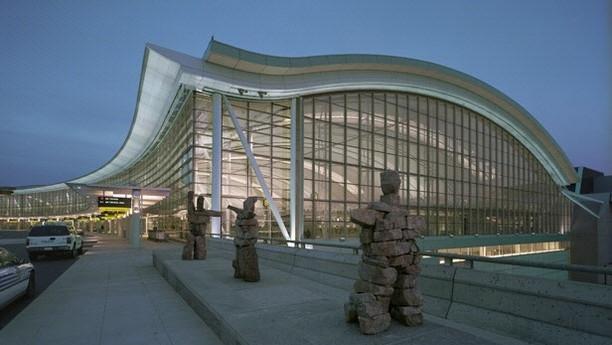 Pearson International Airport Toronto