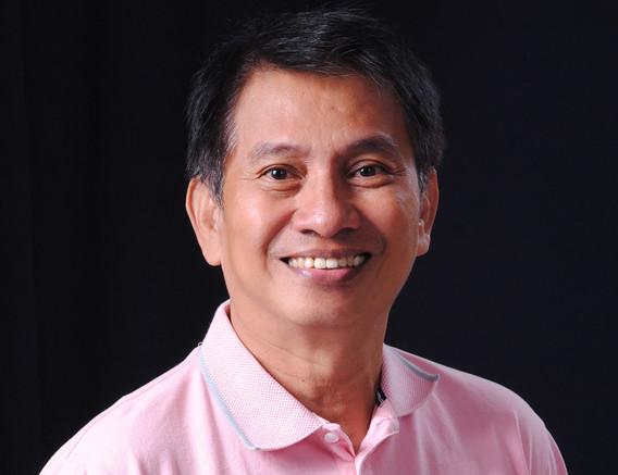 Caliph A. Mindalano