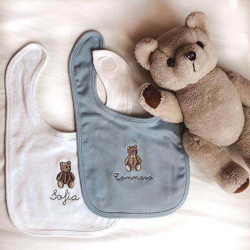 TEDDY BEAR - BAVAGLINO