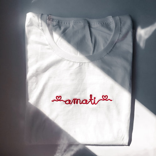 AMATI T-SHIRT