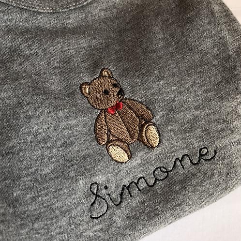 TEDDY BEAR - T-SHIRT