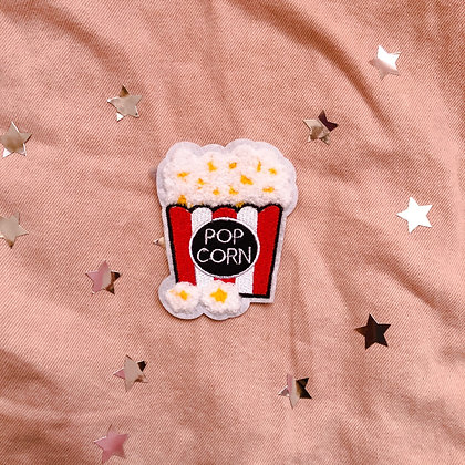 PATCH POP CORN