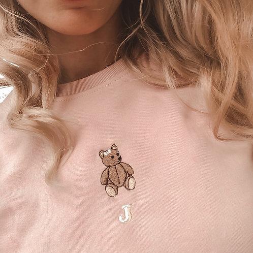 TEDDY BEAR - FELPA