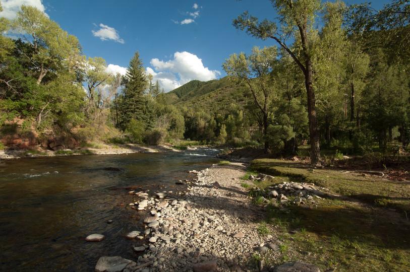 Private River Access