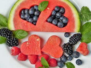 Facts & myths about pregnancy nutrition