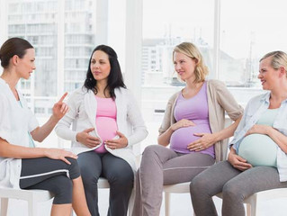 What is a Pregnancy Health Coach?