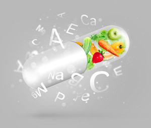 The science of micro-nutrient supplimentation
