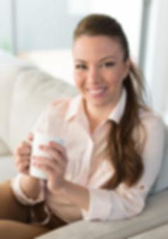 Mary Koleva Comerce-The Health Coach Founder