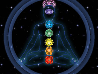 What to eat, say and think to balance the 7 chakras