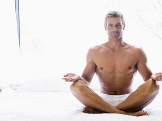 The benefits of Morning Meditation