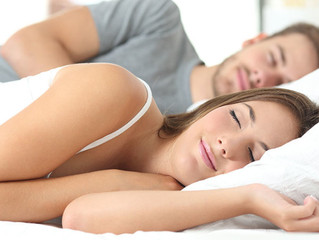 A GUIDE TO GOOD SLEEP