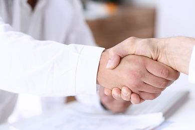 doctor-shake-hand-as-hello-with-patient-