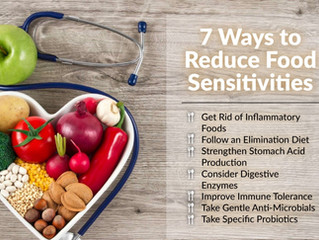 How Food Intolerance Testing Can Help You Live A Healthier And Happier Life?