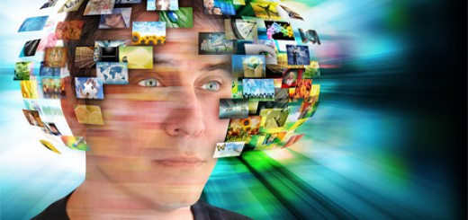 The Health Coach- digital over stimulation