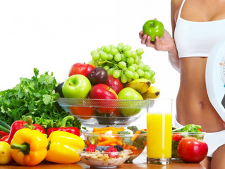 Lose Weight & Feel Great