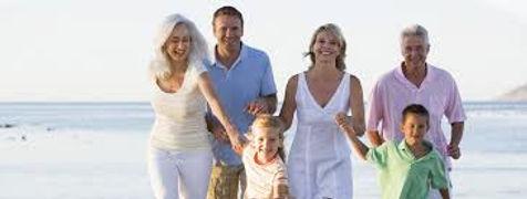 The Health Coach Family Health