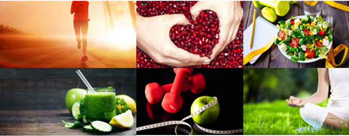 The Health Coach Lifestyle Events