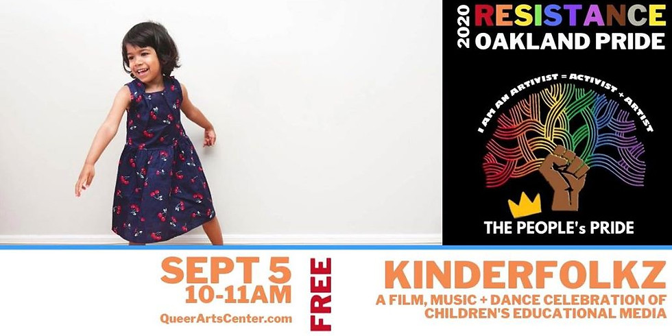 Kinderfolkz SING A Song!: Dance Celebration of Educational Media