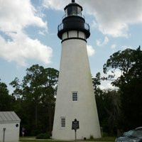Island Treasures: The Amelia Island Lighthouse
