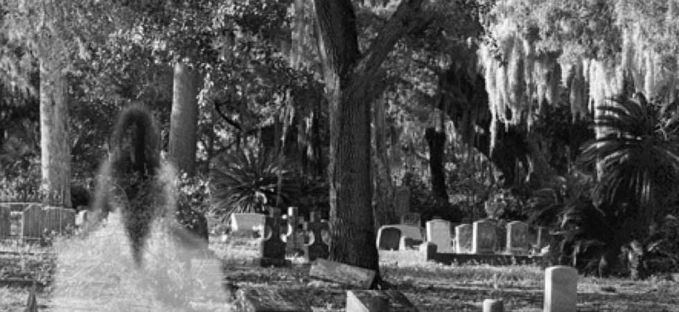 Haunted Amelia Island Ghost Tour