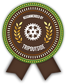 TripOutside badge