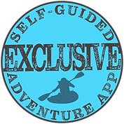 Exclusive Self Guided Adventure App