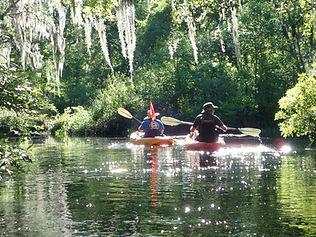 Eco Easy Kayak Tour