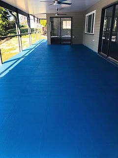 Balcony Waterproofing Brisbane
