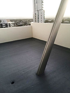 Roof Top Waterproofing Brisbane