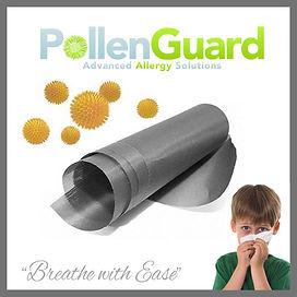 Pollen Guard Pollen Protection Screens.j