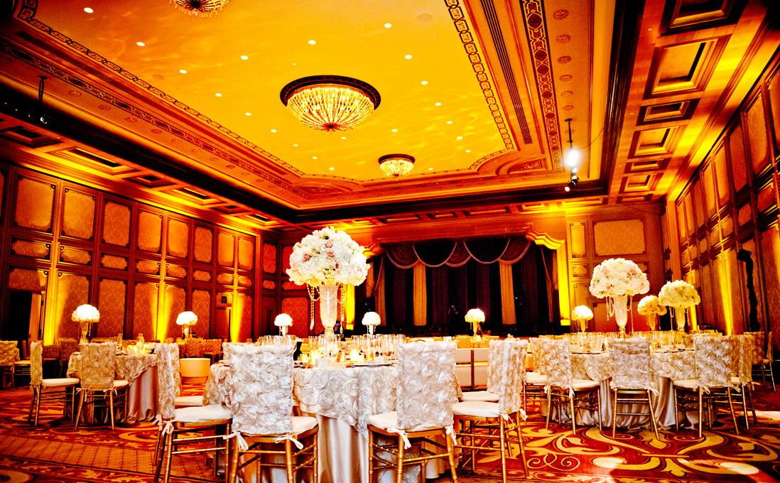 uplighting wedding hire brisbane