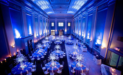 wedding uplighting hire brisbane gold coast