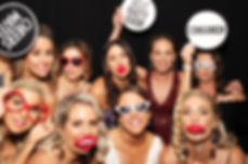 Brides Maids Wedding Photo Booth .JPG