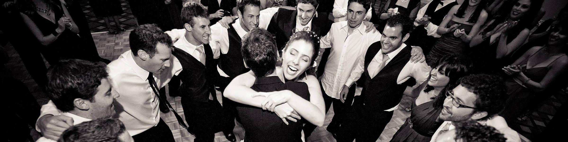 Wedding DJ Gold Coast