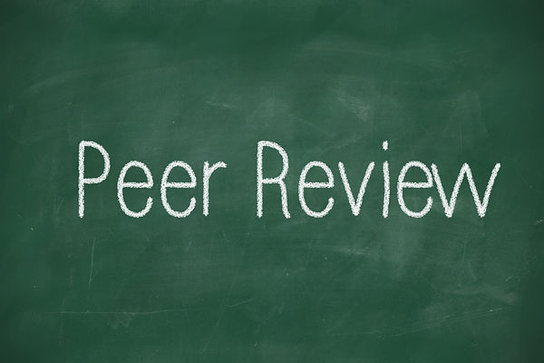 Automated Peer Review System